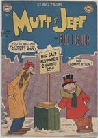 Mutt & Jeff