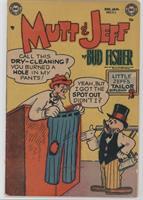 Mutt & Jeff [Readable(GD‑FN)]