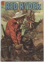 Red Ryder Comics [Readable(GD‑FN)]