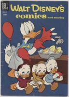 Walt Disney's Comics and Stories [Readable(GD‑FN)]