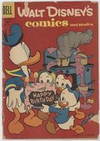 Walt Disney's Comics and Stories [Good/Fair/Poor]