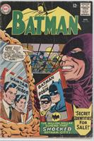 Secret Identities for Sale [Readable (GD‑FN)]