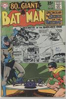 The Secrets of the Batcave! [Readable (GD‑FN)]