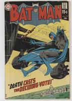 Death Casts The Deciding Vote!; The Silent Night of the Batman [Readable(…