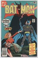 The Only Man Batman Ever Killed!