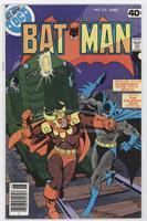 A Caper a Day Keeps the Batman at Bay!