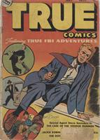 True Comics [Good/Fair/Poor]