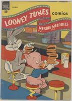 Looney Tunes (and Merrie Melodies) [Good/Fair/Poor]