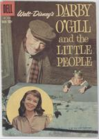 Walt Disney's Darby O'Gill and the Little People [Readable (GD‑FN)]