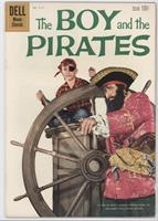 The Boy and the Pirates [Readable(GD‑FN)]