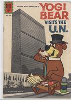 Yogi Bear Visits the U.N. [Readable(GD‑FN)]