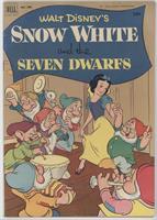 Walt Disney's Snow White and the Seven Dwarfs [Readable(GD‑FN)]