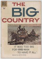 The Big Country [Good/Fair/Poor]