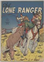 The Lone Ranger [Good/Fair/Poor]