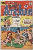Archie Comics [Readable(GD‑FN)]