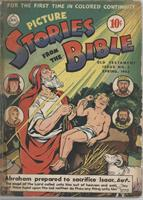 Picture Stories From The Bible (Old Test) [Good/Fair/Poor]