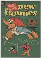 New Funnies (TV Funnies) [Readable(GD‑FN)]