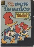 New Funnies (TV Funnies)