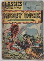 Moby Dick [Good/Fair/Poor]