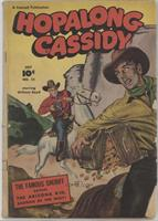 Hopalong Cassidy [Good/Fair/Poor]