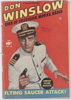Don Winslow of the Navy [Readable (GD‑FN)]