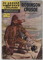 Robinson Crusoe [Good/Fair/Poor]
