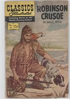 Robinson Crusoe [Readable (GD‑FN)]