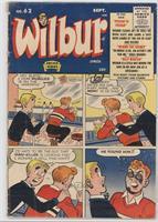 Wilbur Comics [Good/Fair/Poor]