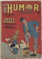 All Humor Comics [Good/Fair/Poor]