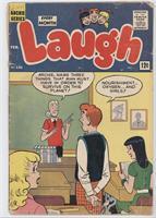 Laugh Comics