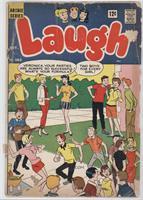 Laugh Comics [Good/Fair/Poor]