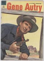 Gene Autry Comics [Good/Fair/Poor]