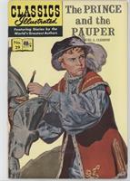 The Prince and the Pauper [Readable(GD‑FN)]
