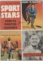 Sport Stars [Readable(GD‑FN)]