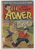 Li'l Abner [Readable (GD‑FN)]