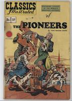 Pioneers [Good/Fair/Poor]