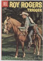Roy Rogers Comics