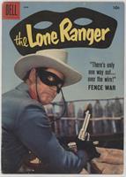 Fence War