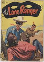 The Lone Ranger [Good/Fair/Poor]