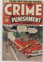 Crime and Punishment [Good/Fair/Poor]