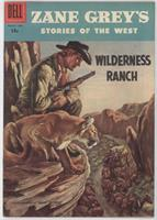 Zane Grey's Stories of The West
