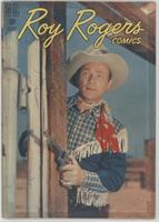 Roy Rogers Comics [Readable(GD‑FN)]