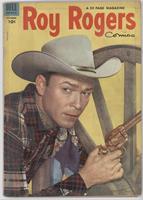 Roy Rogers Comics [Good/Fair/Poor]