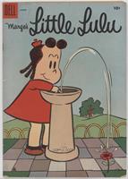 Marge's Little Lulu