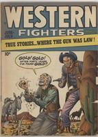 Western Fighters [Good/Fair/Poor]