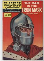The Man In The Iron Mask [Readable (GD‑FN)]