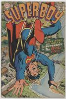 The Big Fall  ; Superboy's Civil War Time Trip! [Readable (GD‑FN)]