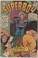 The Fantastic Faces! ; Superboy Meets William Tell! [Readable (GD‑FN…