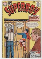 The Super-Mischief of Superbaby! ; The Secret Life of Krypto! [Readable(G…