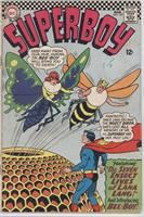 The Seven Insect Lives of Lana Lang! [Readable (GD‑FN)]
